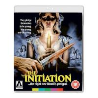 Arrow Video The Initiation - Dual Format (Includes DVD)