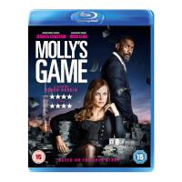 Entertainment One Molly's Game