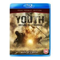 Cine Asia Youth (Dual Format Edition)