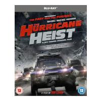 Universal Pictures The Hurricane Heist