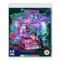 Arrow Video Dead End Drive In
