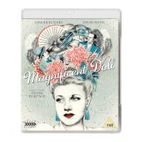 Arrow Video Magnificent Doll