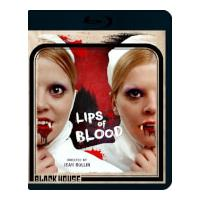 Screenbound Lips of Blood