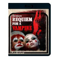 Screenbound Pictures Requiem for a Vampire