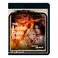 Screenbound Pictures The Living Dead Girl