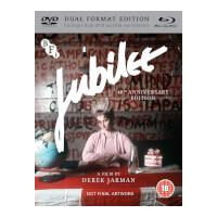 BFI Jubilee: 40th Anniversary Edition (Dual Format Edition)
