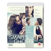 Arrow Video Ismael's Ghosts