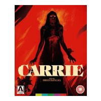 Arrow Video Carrie