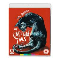 Arrow Video The Cat O' Nine Tails