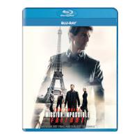 Paramount Home Entertainment Mission: Impossible - Fallout (Blu-ray + Bonus Disc)