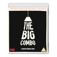 Arrow Video The Big Combo