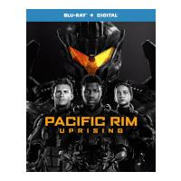 Universal Pictures Pacific Rim Uprising