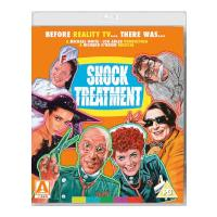 Arrow Video Shock Treatment