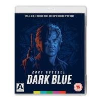 Arrow Video Dark Blue