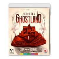 Arrow Video Incident In A Ghostland