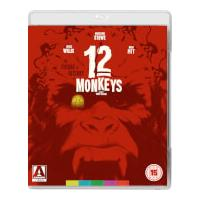 Arrow Video Twelve Monkeys