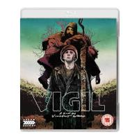 Arrow Video Vigil