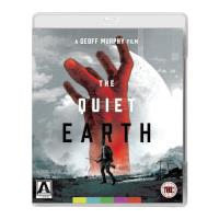Arrow Video The Quiet Earth