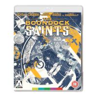 Arrow Video The Boondock Saints