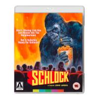 Arrow Video Schlock
