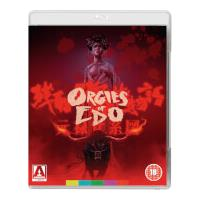Arrow Video Orgies of Edo
