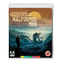 Arrow Video Horrors Of Malformed Men
