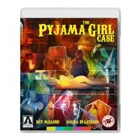 Arrow Video The Pyjama Girl Case