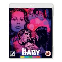 Arrow Video The Baby