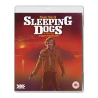 Arrow Video Sleeping Dogs