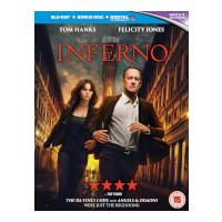 Sony Pictures Entertainment Inferno