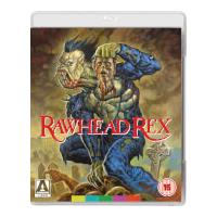 Arrow Video Rawhead Rex