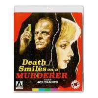 Arrow Video Death Smiles on a Murderer