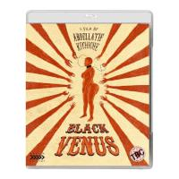 Arrow Video Black Venus