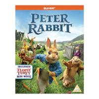 Sony Pictures Entertainment Peter Rabbit