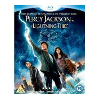 20th Century Studios Percy Jackson and the Lightning Thief