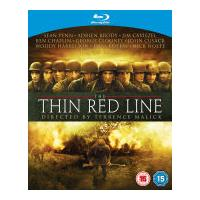 20th Century Studios The Thin Red Line (1998)