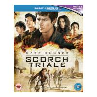 FOX Maze Runner: The Scorch Trials