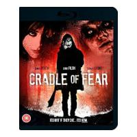 Screenbound Cradle of Fear