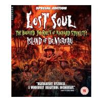Screenbound Lost Soul - The Doomed Journey of Richard Stanley's Island of Dr. Moreau