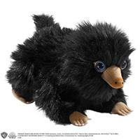 Noble Collection Fantastic Beasts Plush Figure Black Baby Niffler 20 cm