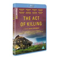 Dogwoof The Act of Killing
