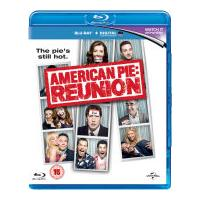 Universal Pictures American Pie Reunion (Includes UltraViolet Copy)