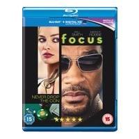 Warner Bros Focus