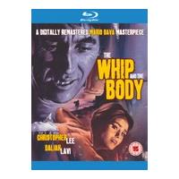 Odeon Entertainment The Whip and The Body