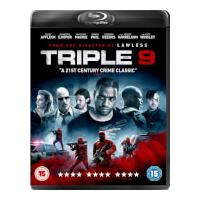 Entertainment One Triple 9