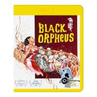 Odeon Entertainment Black Orpheus