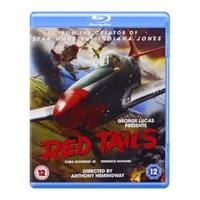 Momentum Pictures Red Tails