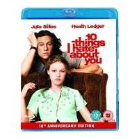 Walt Disney 10 Things I Hate About You