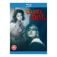 Odeon Entertainment A Candle for the Devil