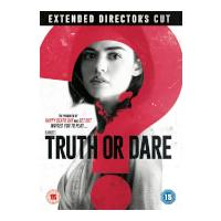 Universal Pictures Truth or Dare